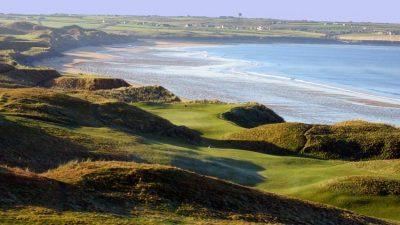 Scotland, England And Ireland Golf Tours