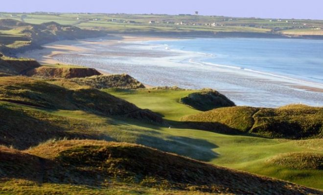 Scotland, England And Ireland Golf Tours