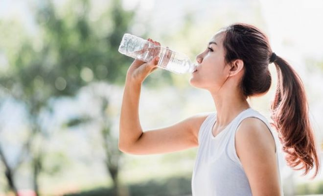Information About Mineral Water Benefits
