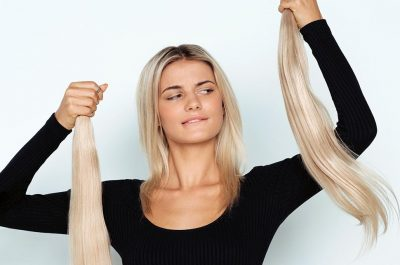 Incredible Hair Extensions Benefits